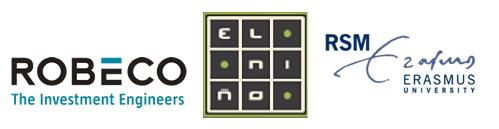 Zakelijke klanten: Robeco, El Nino ICT en Rotterdam School of Management