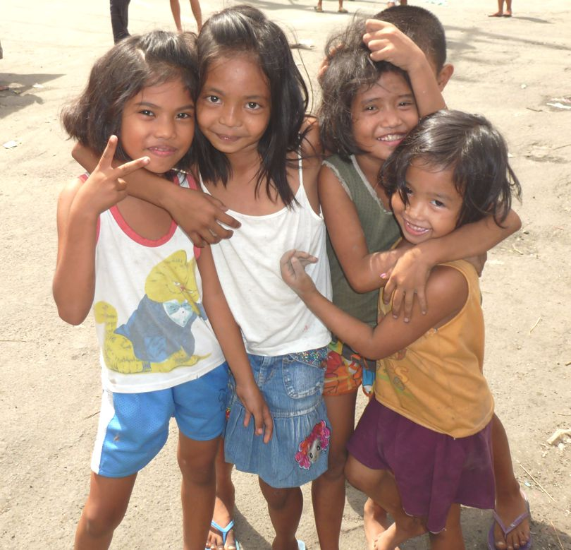 Education for girls in Manila