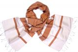 Scarf Cadmium Orange