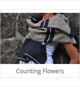 Counting Flowers op GO Fashion Fair