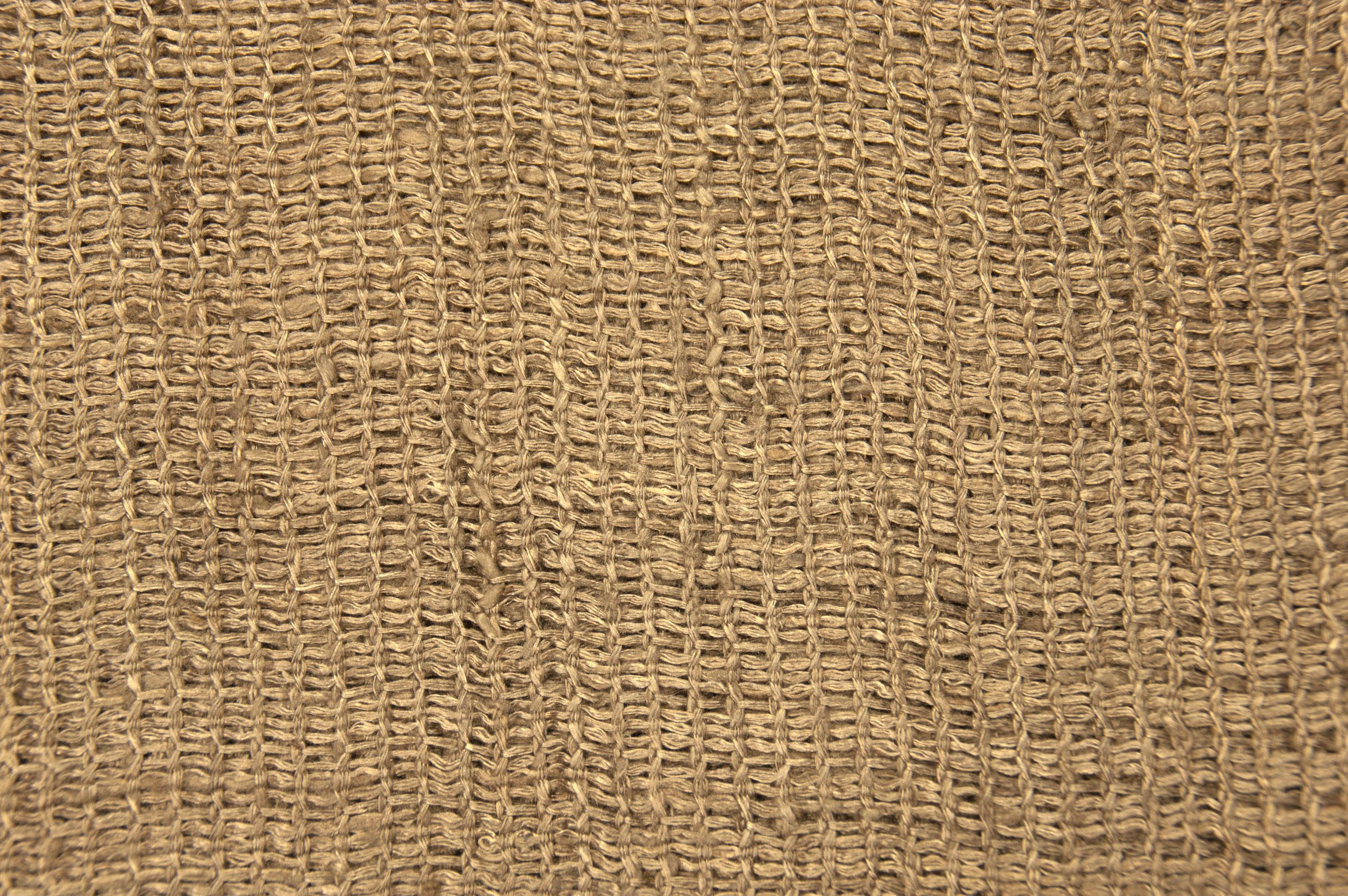 Sjaal van organische zijde Ngaio