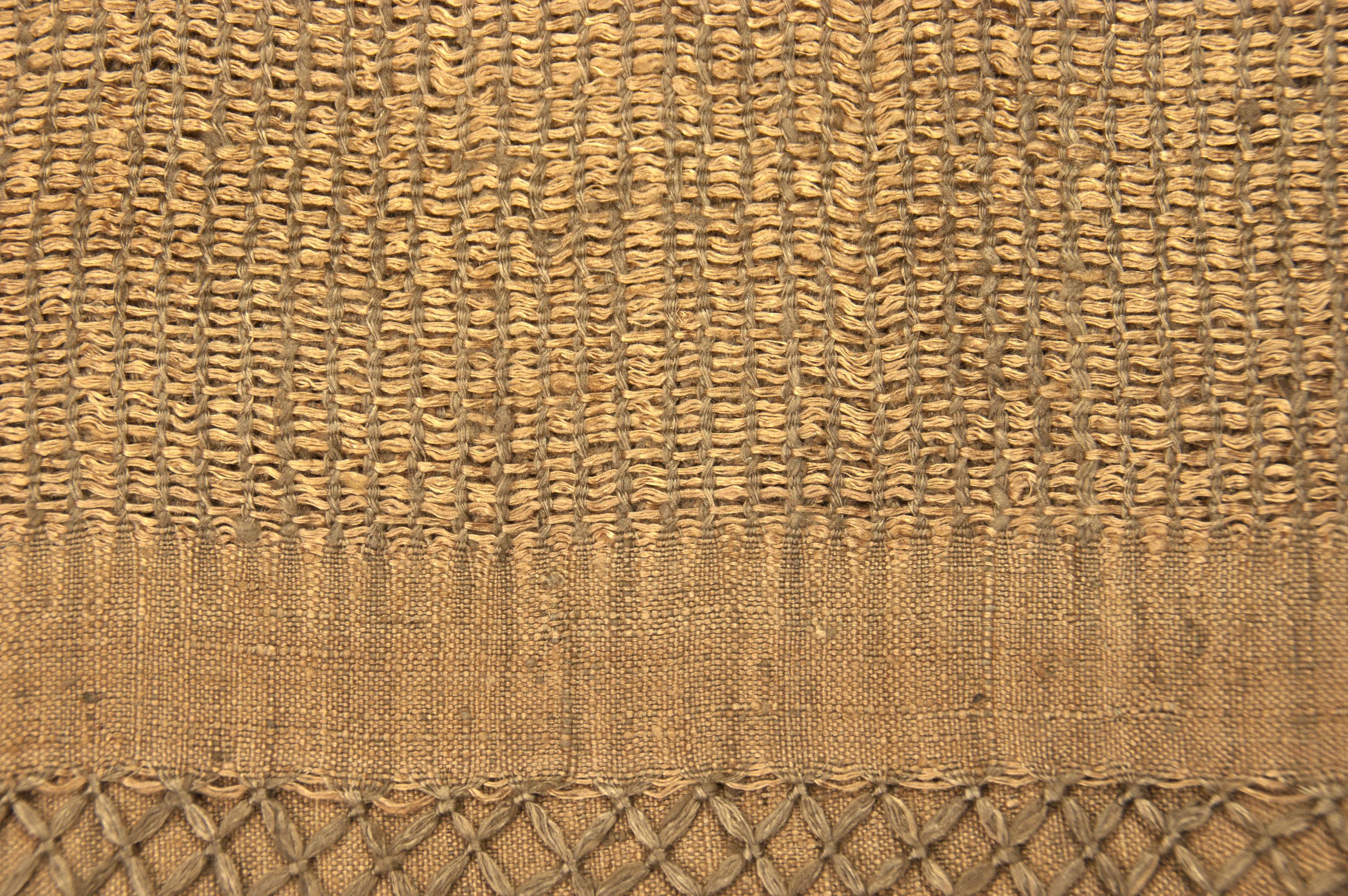 Zijden Fair Trade sjaal Ngaio