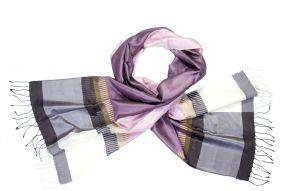 Zijden sjaal chorebab