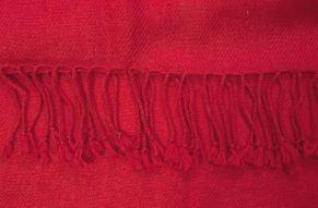 Pashmina sjaal samba - close up