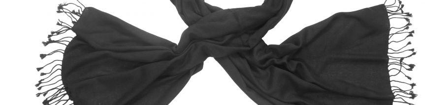 Pashmina shawl onyx