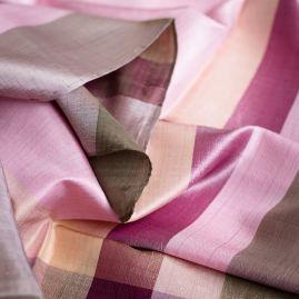 Silk scarf square