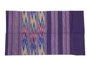Sarong purple delight
