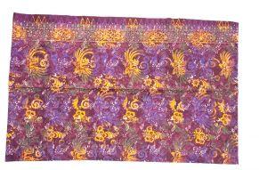 Sarong batik Shwedagon
