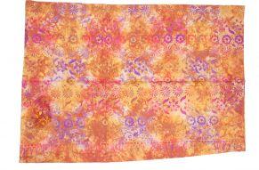Sarong batik Mandalay