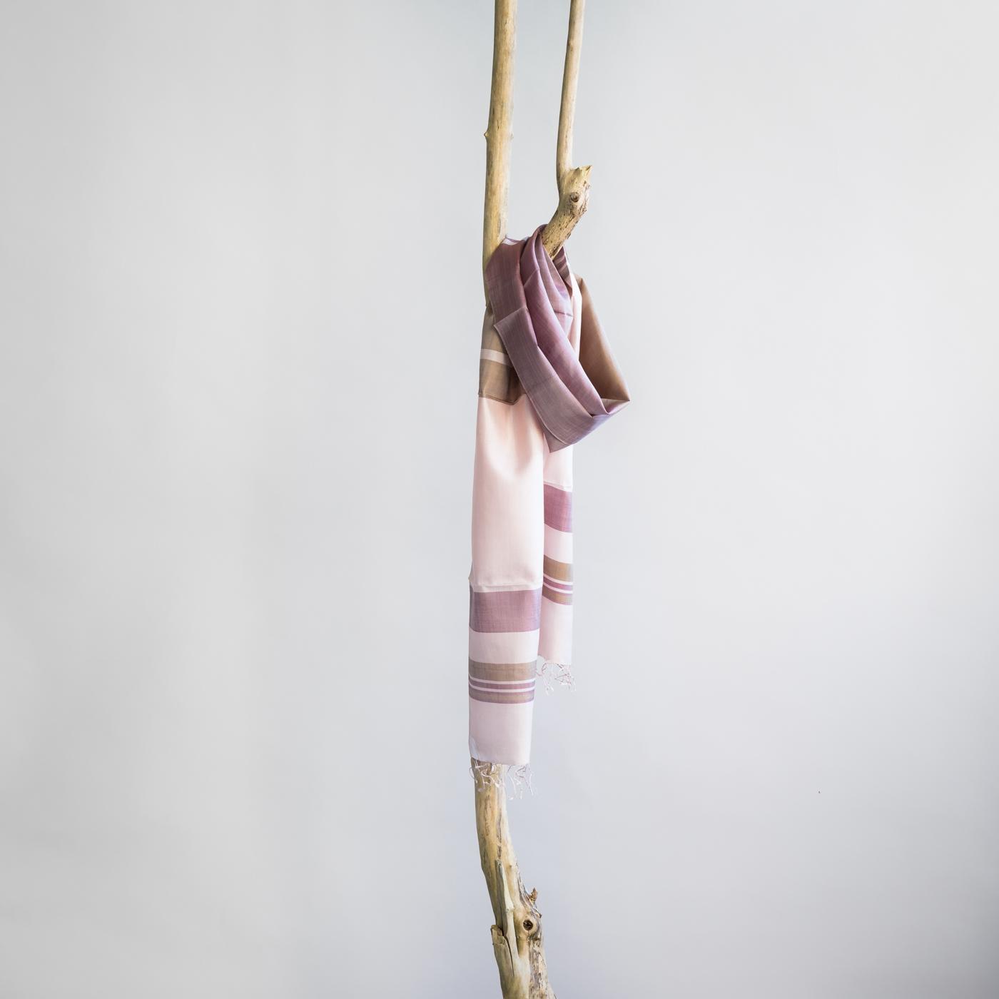 Zijden sjaal Naiseng
