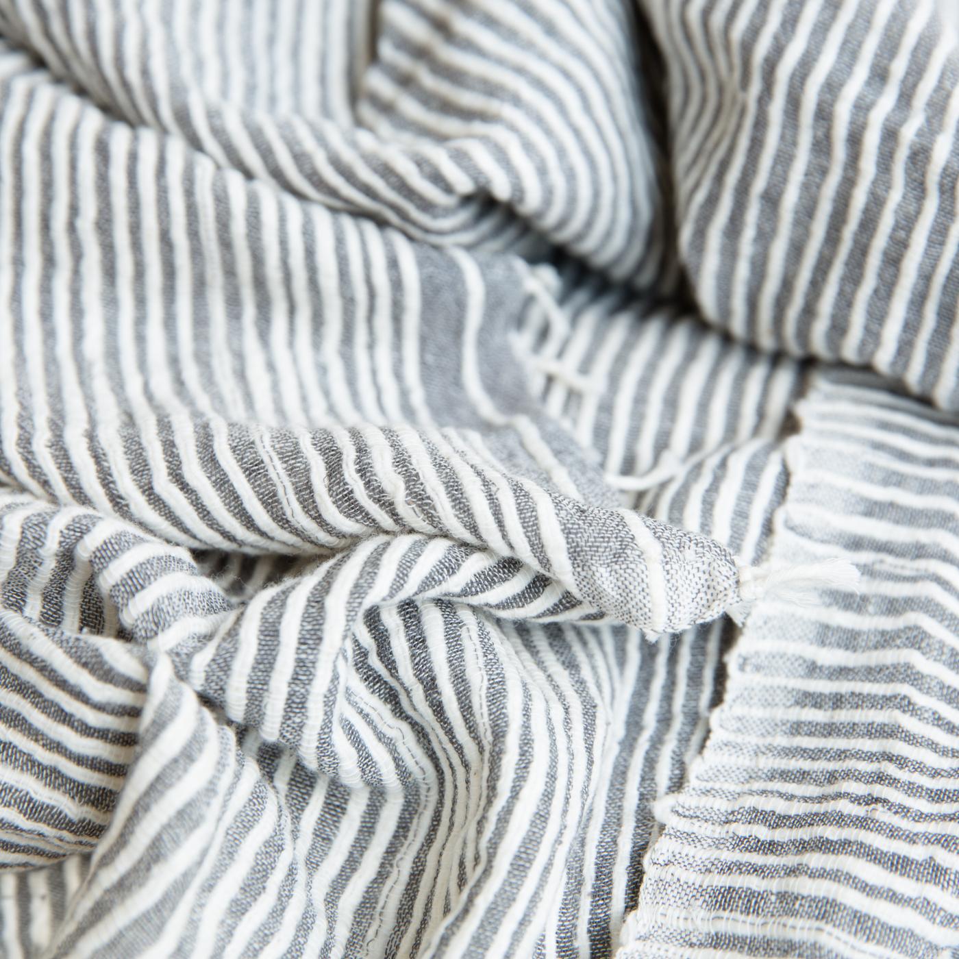 Katoenen sjaal Judith