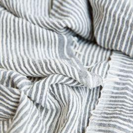 Cotton shawl Judith