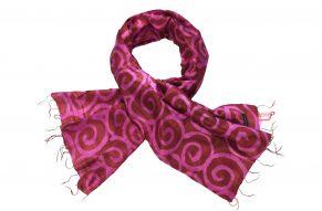 Silk scarf festival