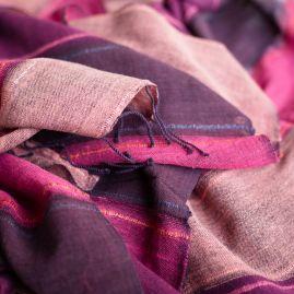 Cotton scarf Danakil