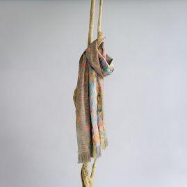 Zijden sjaal kira