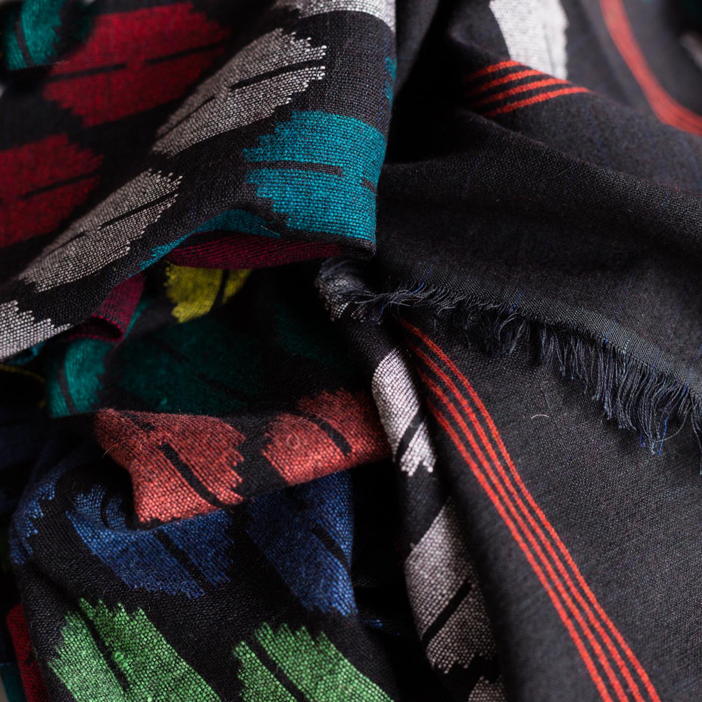 Cashmere sjaal kimdo