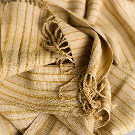 Lotus silk scarf Taunggyi