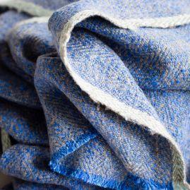 Yak wool wrap langtang