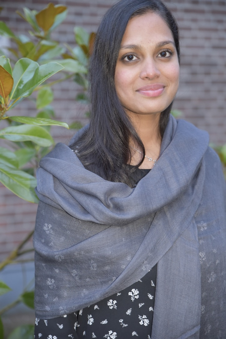 Lightweight cashmere sjaal antraciet
